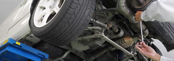 alinhamento de pneu