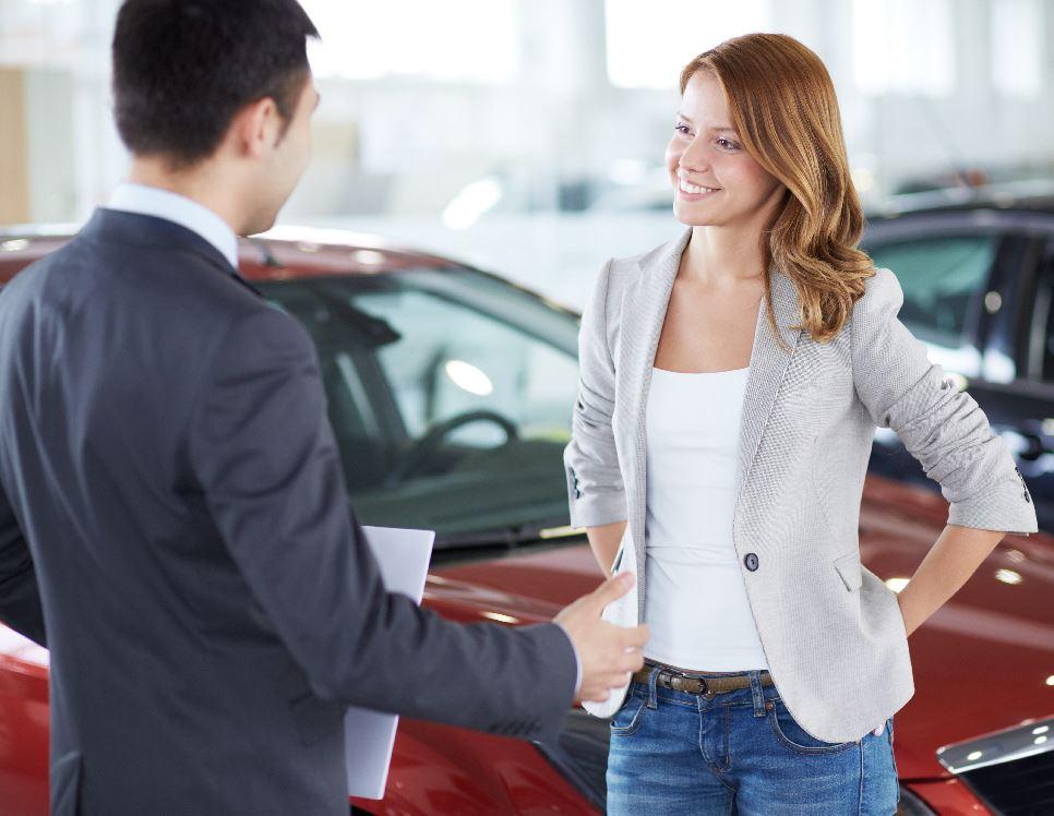 Dicas para comprar um carro