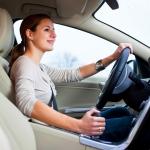 Mulheres no volante? Saiba os mitos e as verdades