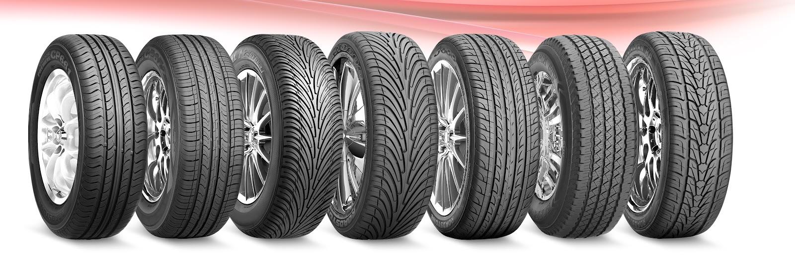 Marcas de pneus diferentes, podemos misturar? Tire suas dúvidas.