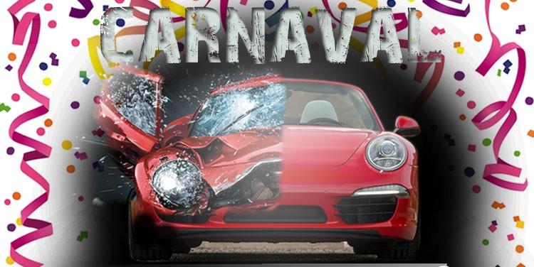 Carro e carnaval combinam?