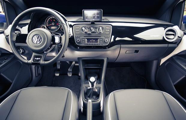 Volkswagen Up com preço de R$ 43.490