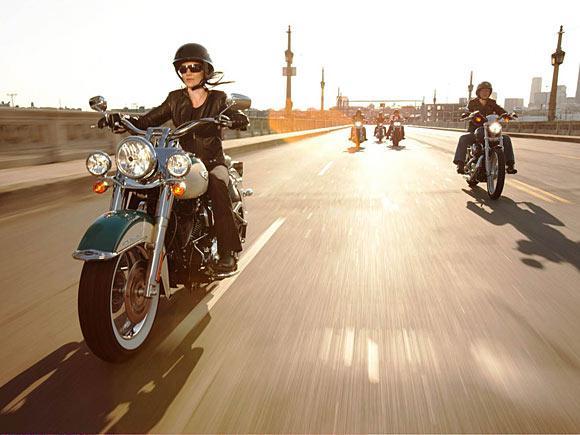 Você sabe o que é Teste Ride?