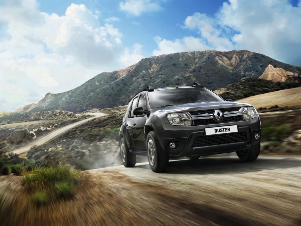 Renault aumenta preços de todos os modelos