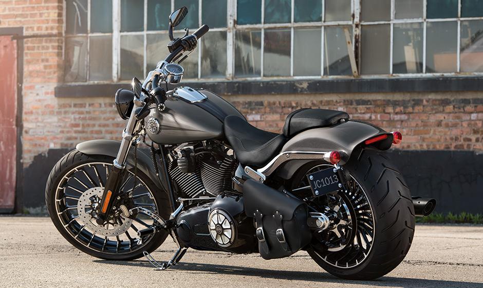 Harley-Davidson apresenta nova linha Sportster 2016 no Brasil
