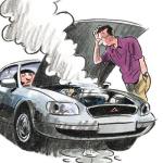 Saiba das desvantagens de comprar um carro usado muito antigo