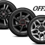 O que é OffSet de uma roda
