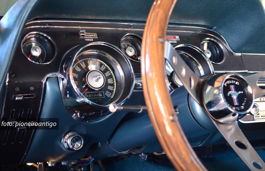 O que é um antigomobilista?