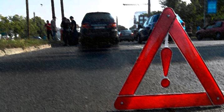 O que fazer em casos de acidente de trânsito?