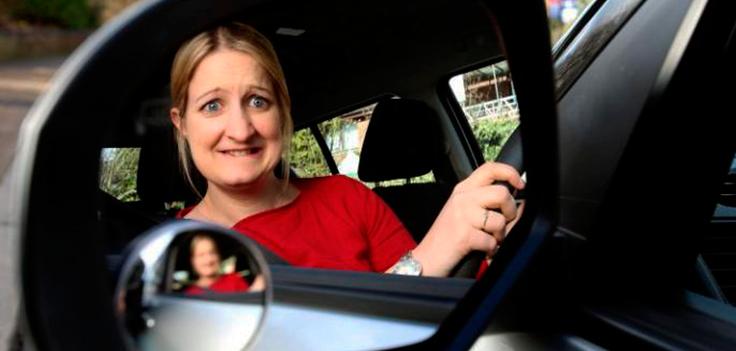 Dicas para perder o medo de dirigir